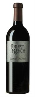Priest Ranch Cabernet Sauvignon 2013 750ml